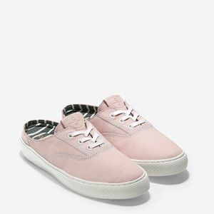 Cole Haan Women's GrandPrø Deck Mule Size 7.5 New